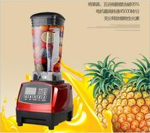 2L heavy duty commercial blender professional power blender mixer juicer food processor