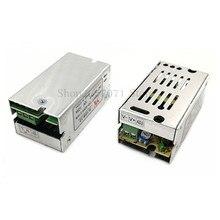 Tamanho Mini DC12V 12 v 1.25A 15 w LEVOU Comutação da fonte de Alimentação Adaptador de Alimentação Do Transformador de Iluminação AC110V-220V