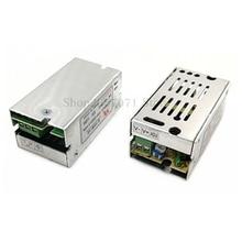 미니 크기 dc12v led 스위칭 전원 공급 장치 12 v 1.25a 15 w 조명 변압기 전원 어댑터 AC110V 220V