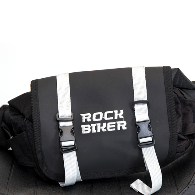 ROCK BIKER Motorcycle Bags Waterproof