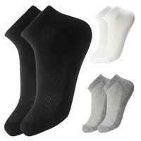 10pair New Arrival Men Socks Casual Summer Style Breathable Brand Breathable Socks Mens Dress Socks dropshipping wholesale Socks