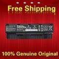 Frete grátis a32li9h a32n1405 g58 bateria do laptop original para asus g551 g551j g771 gl551 gl771 n551 n751 10.8 v 56wh