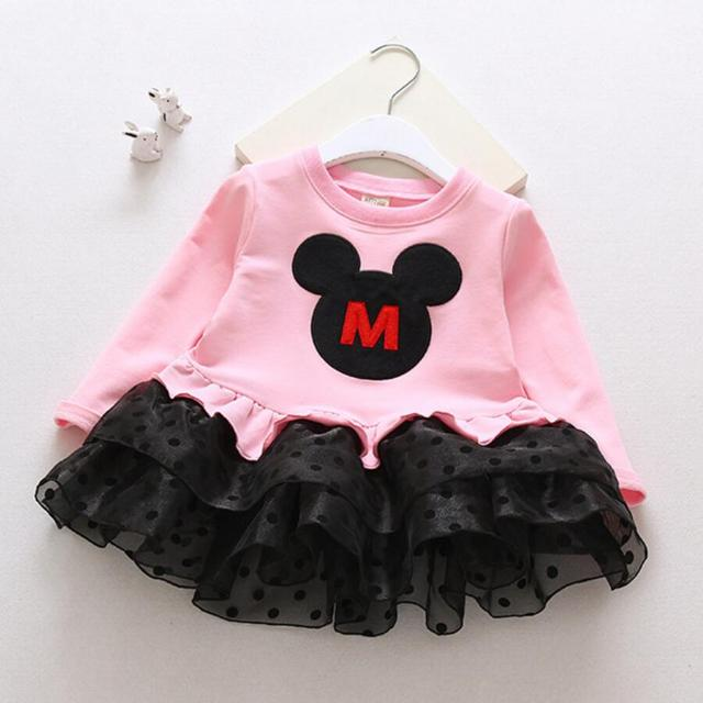 Cute Little Dress Baby Tutu...