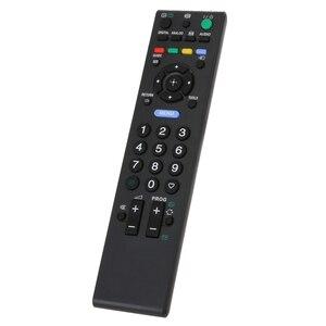 Image 3 - 1個の一般的な交換ソニーのテレビ制御リモートプラズマbravia液晶ledテレビRM ED017 RM ED016W KDL 42EX410 RM ED047