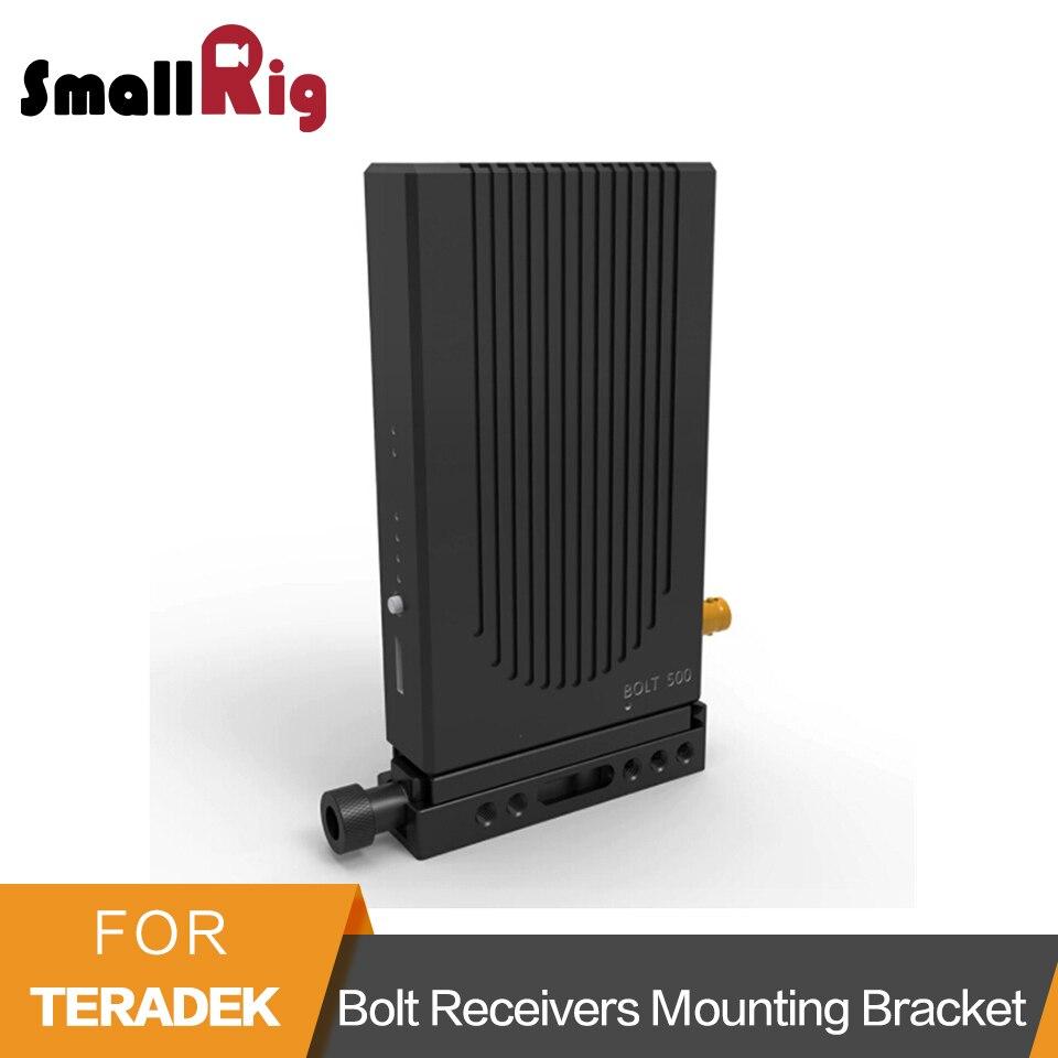 SmallRig Mounting Bracket for Teradek Bolt Receivers 2107