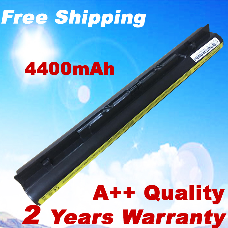 4400mAh 8cells L12S4E01 Battery for Lenovo Z40 Z50 G40-45 G50-30 G50-70 G50-75 G50-80 G400S G500S L12M4E01 L12M4A02