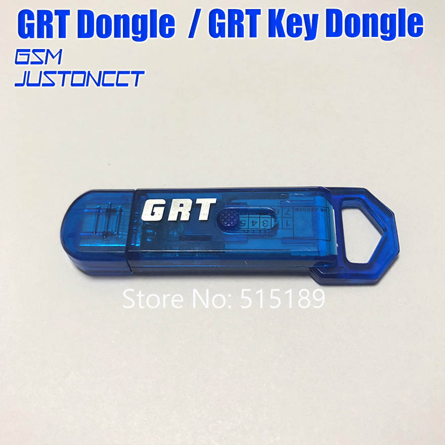 Newest grt Dongle / GRT dongle GRT KEY repair tools Remove frp imei