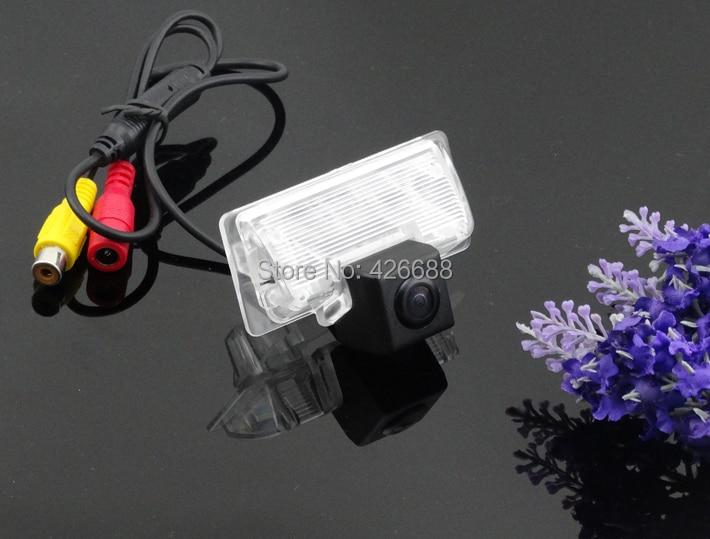 Продвижение sony CCD камера заднего вида камера Full HD камера для Nissan Teana 2008-2012/для Tiida(седан) 2008-2009
