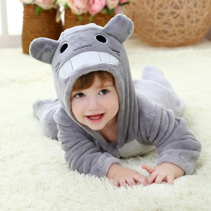 infant jumpsuit