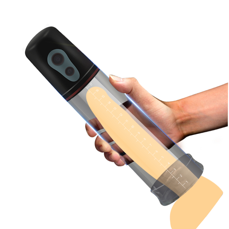 Автоматическое пенис увеличить Для мужчин t вибратор для Для мужчин Насос Электрический пениса, мужчина полового члена монтаж Training, пенис расширить Секс-игрушки магазин