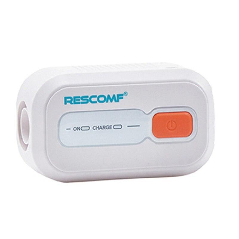 RESCOMF CPAP Ventilateur Désinfection Professionnel désinfection à L'ozone machine L'apnée Du sommeil Respirateur Stérilisation CPAP Cleaner