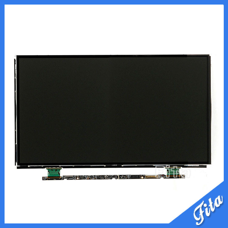 Nouvelle LED Brillant Écran LCD 1366x768 Résolution pour MacBook Air 11.6 A1370 B116XW05 V.0 LP116WH4 TJA1 LTH116AT01