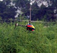 Global Eagle 2.4G 480E/450 DFC 9CH RC Helicopter remote 3D drones RTF Set(9CH RC/1700KV motor /60A ESC/Carbon fiber body)