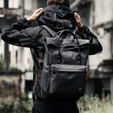 ФОТО 703 korean style fashion mens backpack for laptop bag 15.6
