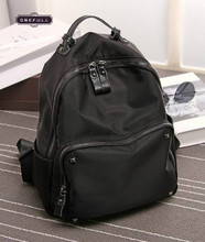 Chic Womens Waterproof Small Backpack Rucksack Travel Purse Bags Casual Satchel цены онлайн