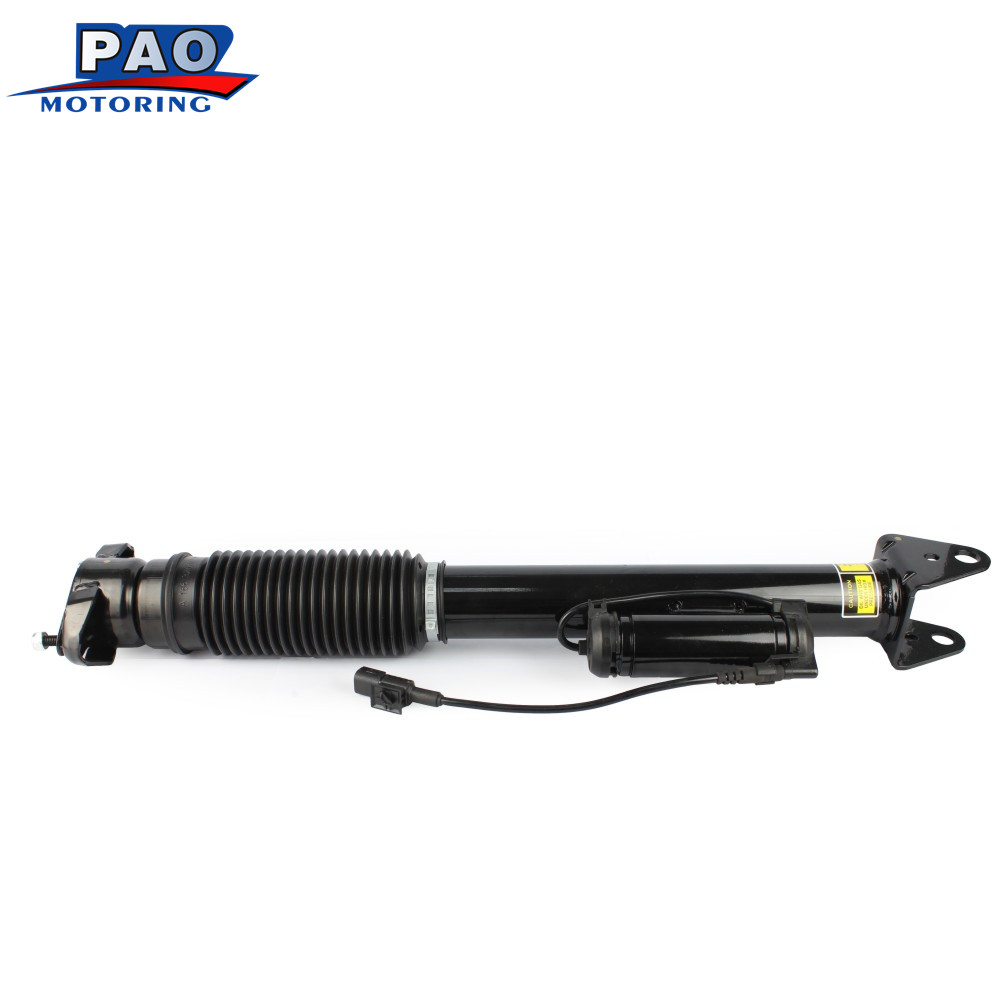For Mercedes-Benz GL ML-Class W166 Rear Air Shock Absorber with ADS 1663200130