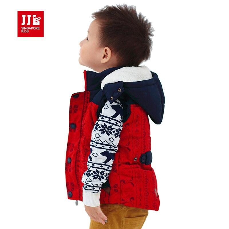 6c0b45e6b baby boy waistcoat boys jackets sleeveless kids coats winter size 1 ...