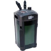 ATMAN cylinder external filter bucket CF1200 aquarium fish tank filter equipment fish pond CF800 front mute