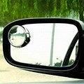 Driver 2 Side Wide Angle Rodada Convex Car Veículos Espelho Blind ponto Auto Retrovisor Do carro para todos os carros 2 pcs por conjunto Traseiro Auto vista