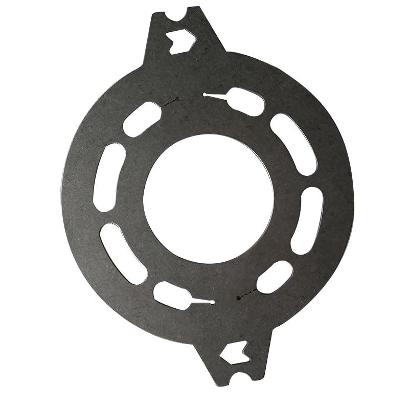 Repair 90R75 PV90R075 pump for SAUER Hydraulic oil pump parts valve plate accessories