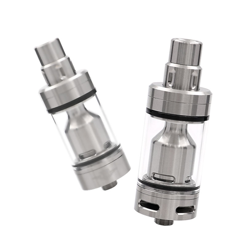 COPPERVAPE 316SS skyline RTA MTL Atomizer Air disk MTL Skydisks Tank 4ml 510 Drip Tip E Cigarette ...