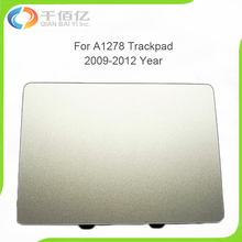 Original Laptop A1278 Touchpad Trackpad for MacBook Pro 13″ Unibody A1278 Touchpad 2009 2010 2011 2012 Year