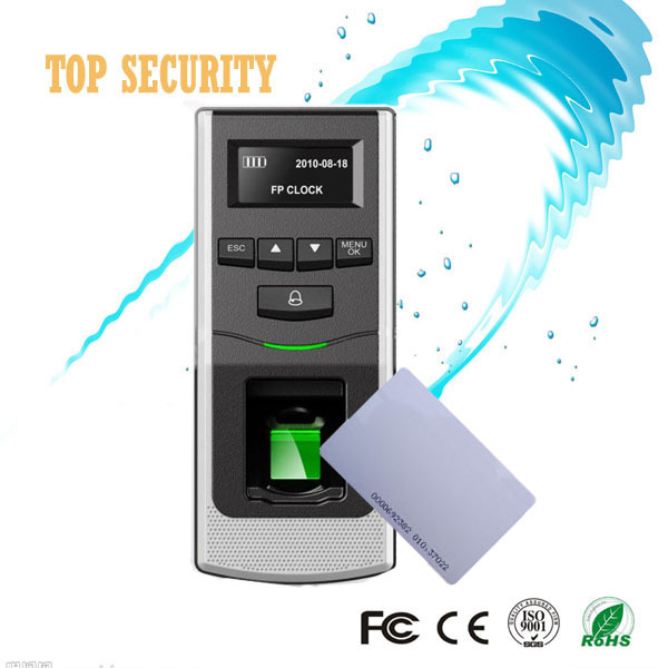 Linux system ZK F6 free software fingerprint and RFID card access control system for factory, office and home security system ban mustafa and najla aldabagh building an ontology based access control model for multi agent system