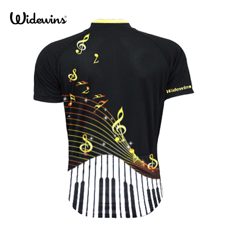 Cycling Jerseys Piano triathlon Cycling clothing bicycle jersey Team bike bicycle Cycling jersey short sleeve Cycling wear 7205 in Cycling Jerseys from Sports Entertainment