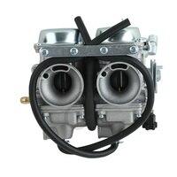 Twin карбюраторов для Honda Rebel CMX250 1996 2012 96 97 98 99 10 11 12 Carb Новый