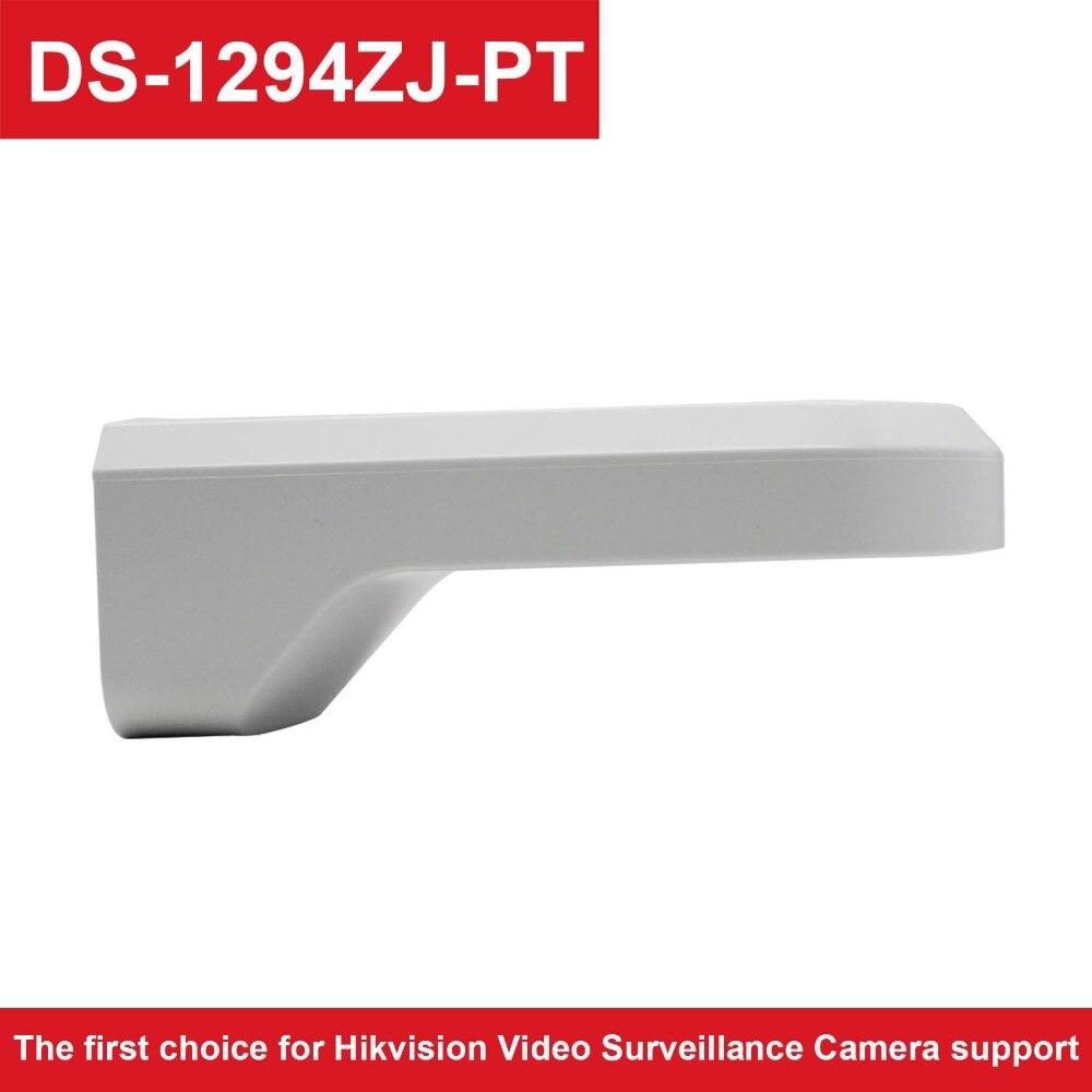 Original HIK DS-1294ZJ-PT Bracket Suporte De montagem na Parede da Caixa de Junção para DS-2DE2A404IW-DE3 Câmera PTZ VISÃO HIK