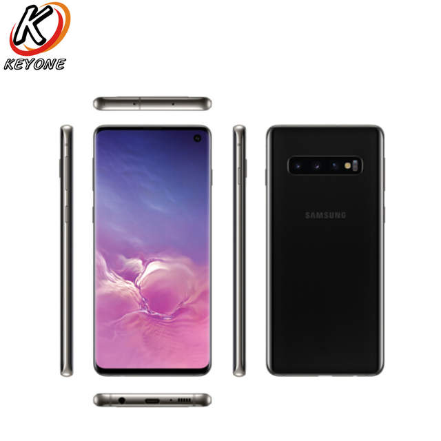 US $799 99 |New Samsung Galaxy S10 G9730 Mobile Phone 6 1
