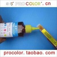 PROCOLOR recargable cartuchos de inyección de tinta IC70 con arco chips para epson EP-306 EP306 EP 306 706 706A EP706 EP706A EP-706 EP-706A
