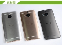 M9P Original Back Cover For HTC One M9 PLUS Battery Cover Housing Frame With LOGO Camera