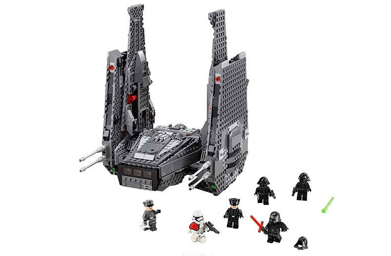 wange f 15 eagle fighter plane building blocks kit military army set models Lepin 05006 1053Pcs Star Wars series  Command fighter  Model Building Blocks Set  Bricks Toys For Children wange Gift