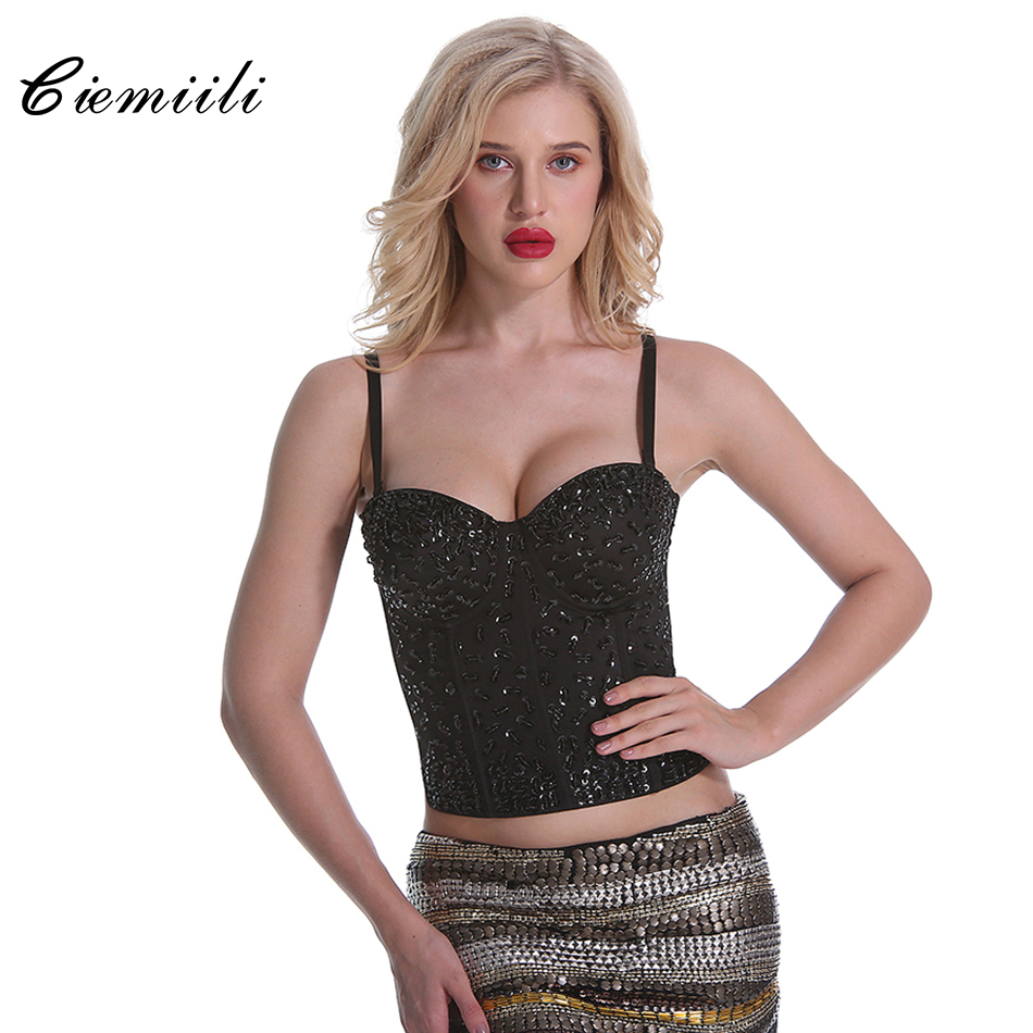 Popular Bralette Club Wear-Buy Cheap Bralette Club Wear lots from ...