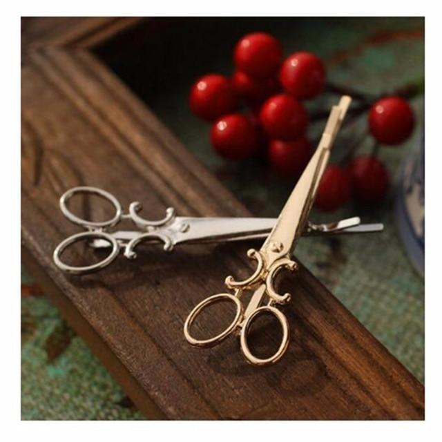 Bridal Hairwear Scissors Hairpins hair band Headbands for Women Wedding Hair Jewelry Accessories Headband Women 2