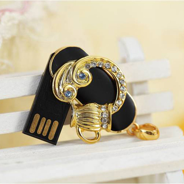 New fashion pendrive Waterproof USB Flash Drive USB Flash Drives