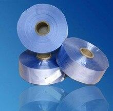 0.5 кг/лот термоусадочная пленка, ПВХ термоусадочная группа рукав с 3 ~ 120 см ширина термоусаживаемые ленты