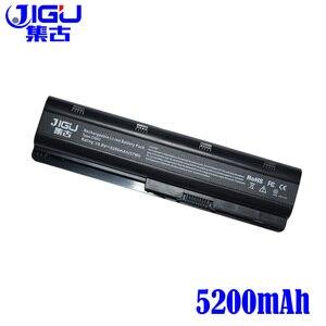 Image 4 - JIGU Laptop batarya G42 G62 G56 MU06 G6 2214 SR HSTNN LBOW HSTNN Q68C Q69C HSTNN UB0W WD548AA HP Compaq Presario CQ32 CQ42