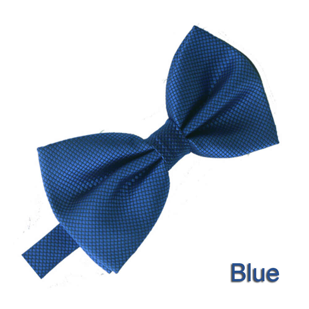 Bow tie White Men Bow tie SolidBowties Black Bowtie Gold Bow Tie Red Green Pink Blue White Bowties Men