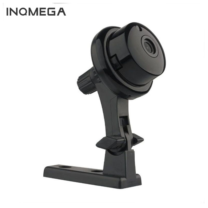 INAMEGA HD MINI Wifi IP Camera 720P Wireless Two-way audio,built in TF Card Slot Night Vision Home Security Camera easyn a115 hd 720p h 264 cmos infrared mini cam two way audio wireless indoor ip camera with sd card slot ir cut night vision