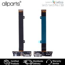 Original USB Charger Flex Cable for LeTV Leeco Le 2 USB Charging Port Dock Le 2 Pro / S3 Flex Cable X620 X527 X520 X522 X626