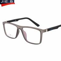 TR90 Sun Photochromic Finished Men Women Myopia Eyeglasses Frame with color lens Sun glasses optical Myopia Eyewear Oculos Male
