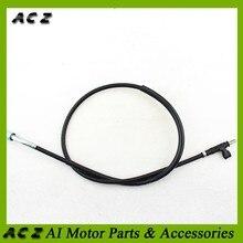 Acz motocicleta instrumento de substituição cabo medidor linha cabo velocímetro cabo para honda cb400 cb 400 1992-1998