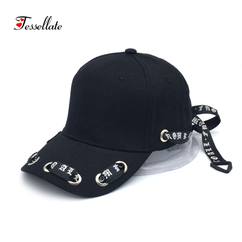 ski doo baseball caps sports brand hats tessellate new black font women men