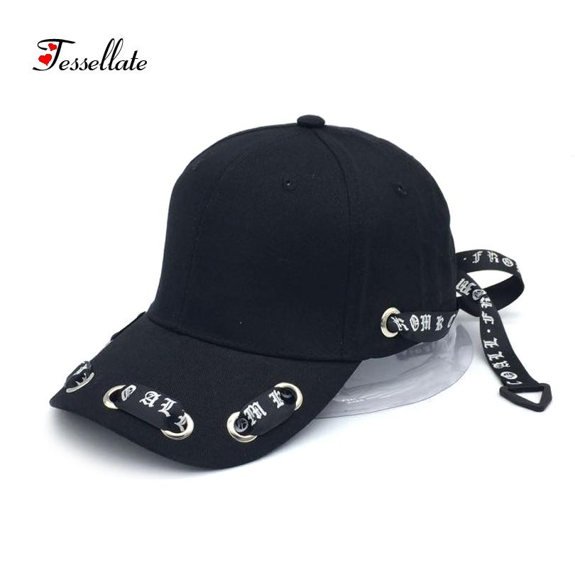 ski doo baseball caps sports brand hats tessellate new black font women men