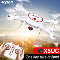 New Arival Syma X5UC 4CH RC Helicopter 2 4G Remote Control Drone With HD Camera Professional
