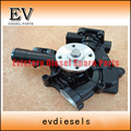 For Yanmar 4TNE98 4D98E water pump assy 129907-42000