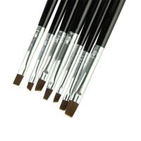 Kit de pinceaux à ongles Onglerie professionnelle Produits et accessoires pour ongles Bella Risse https://bellarissecoiffure.ch
