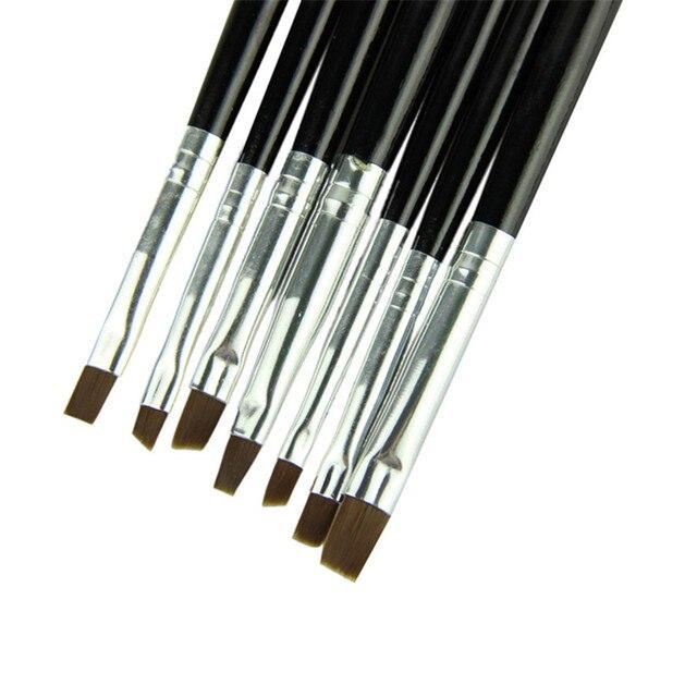 Kit de pinceaux à ongles Onglerie professionnelle Produits et accessoires pour ongles Bella Risse https://bellarissecoiffure.ch/produit/kit-de-pinceaux-a-ongles/